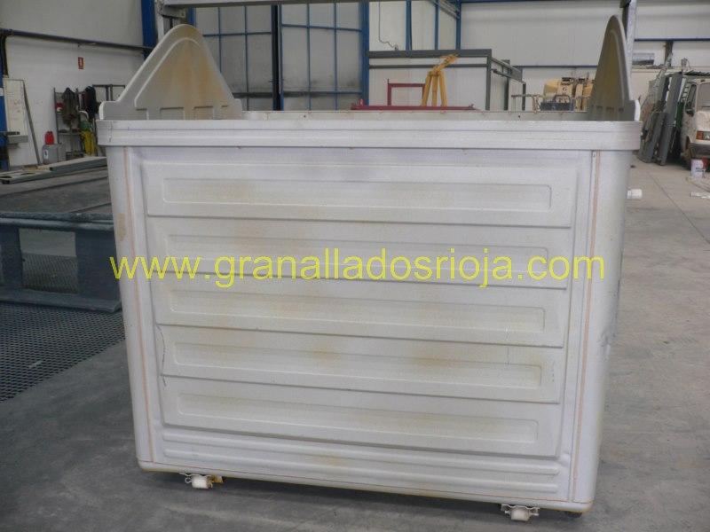 granallado contenedor reciclaje [800x600]